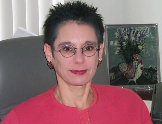Michelle S. Broido