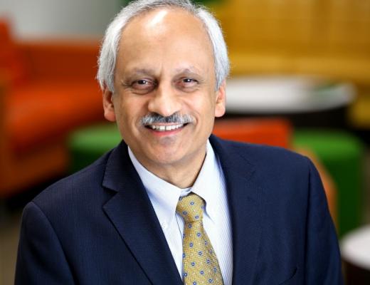 Anantha Shekhar, MD, PhD