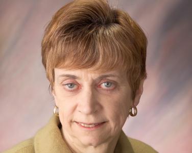 Barbara E. Barnes